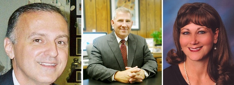 Three candidates advance in Peoria Unified superintendent search PeoriaSuperintendentCandidatesInside