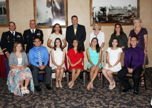 Top 5% of Rio Rico graduating class honored 6_3596_Educators-Students-300x214