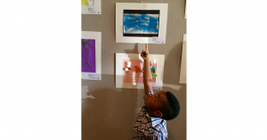 Art showcase for Peoria Unified's youngest artists AZHP8-300x158