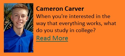 'Supersonic kick start' entices top high school seniors to stay in Arizona CameronCarverMeetChart