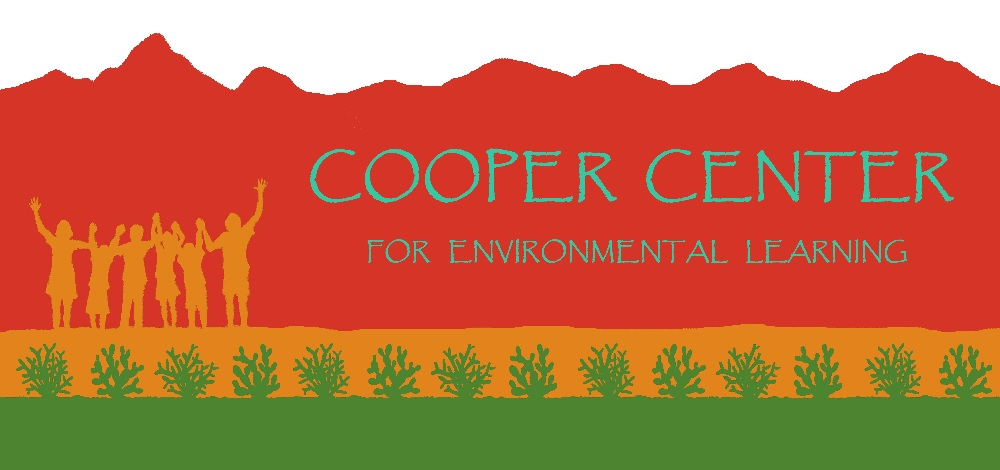 Cooper Center for Environmental Learning launches crowdfunding campaign CooperCenterForEnvironmentalLearningLogo
