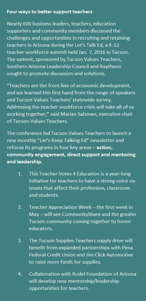 State, non-profits and schools zero in on ways to retain teachers (Part 2) (+ Infographic) FinalForumSidebar-BKG