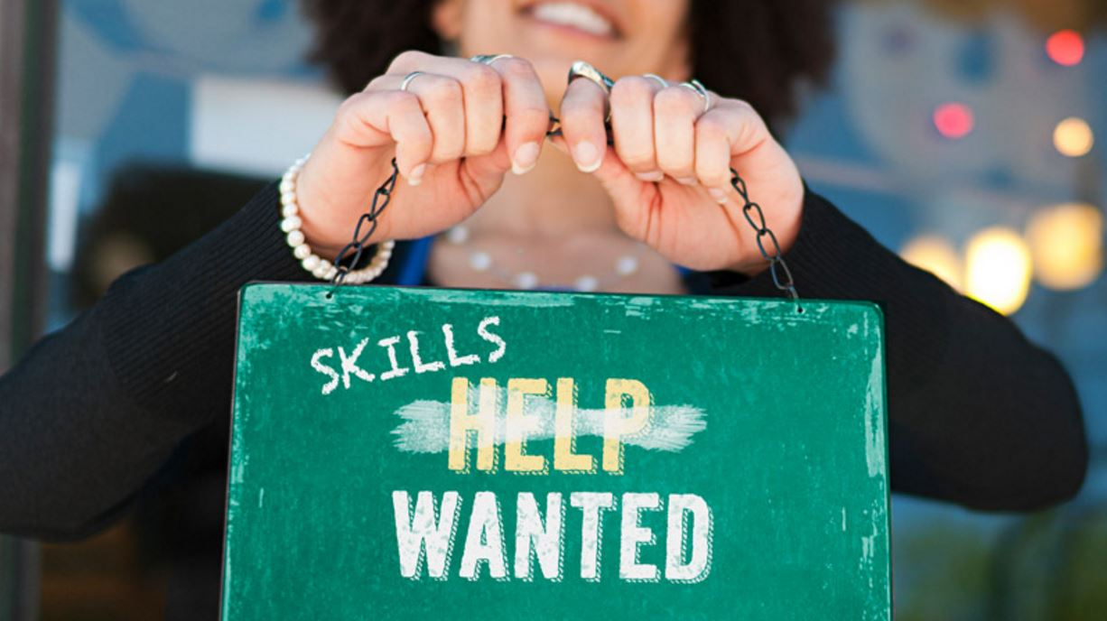 Skillful expands opportunities for job seekers without college degrees SkillfulLaunchHP