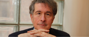 Dr. Howard Gardner discusses beyond wit and grit in lecture rhodes-lecutre-300x125