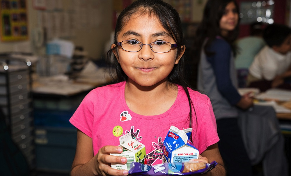 United Way to provide Breakfast in the Classroom to more students Breakfast-in-the-Classroom-1000