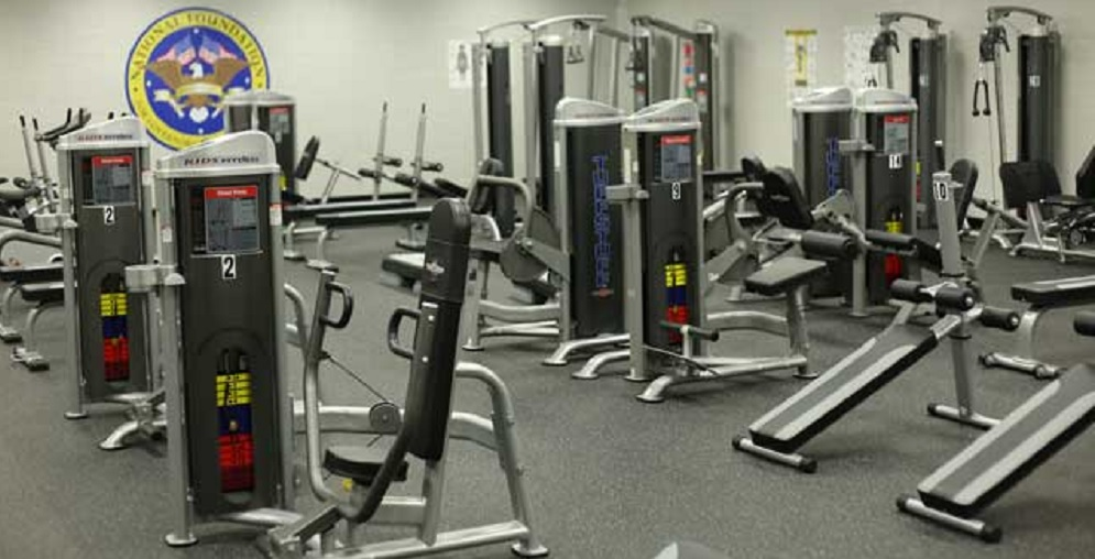 Three AZ schools to receive $100,000 state-of-the-art fitness centers FitnessCenter