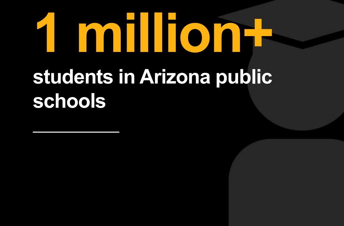 ASU Dean: Educators need curiosity, creativity and courage to teach OneMillionPlusAzStudents