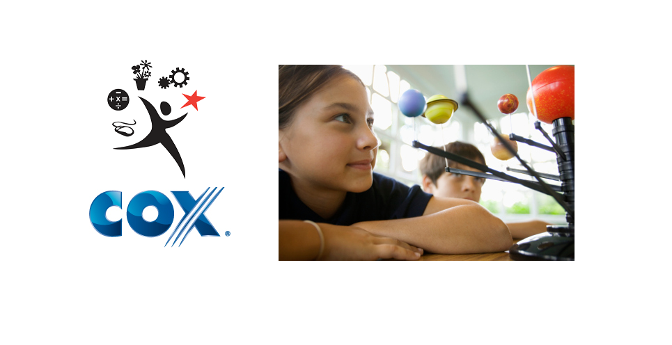 For More Information About Each Of The Funded STEM Programs, Visit Http://azafterschool.org/stem/2016-stem-grant-awards/.