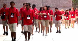 Bank of America prepares 5 teens for career success with internships bofaazhp-300x159