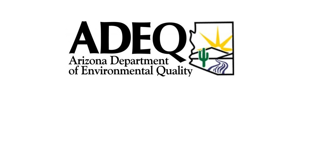 Arizona Wins EPA's Air Quality Flag Program Challenge
