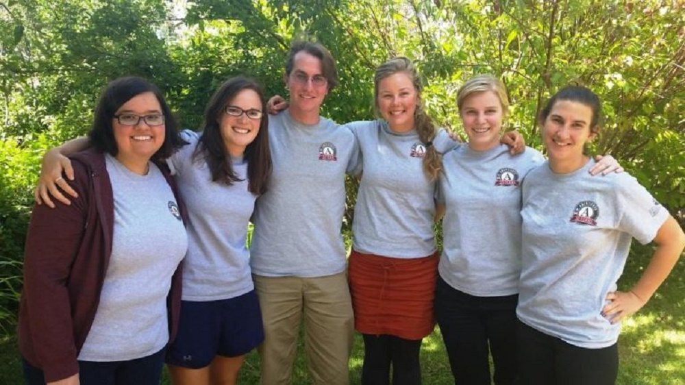 Northern Arizona University - AmeriCorps Members