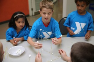 APS Foundation continues focus on STEM education YMCA-STEM-300x200