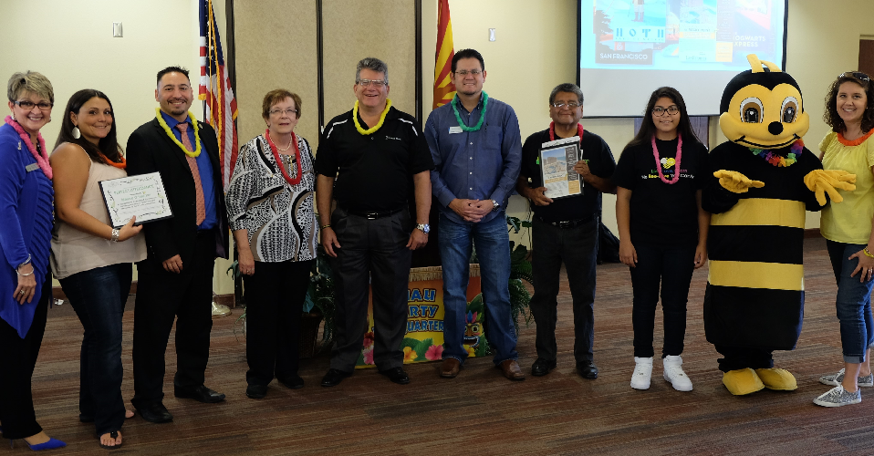 Pendergast, Maricopa Integrated Health System Offer Free Health Fair