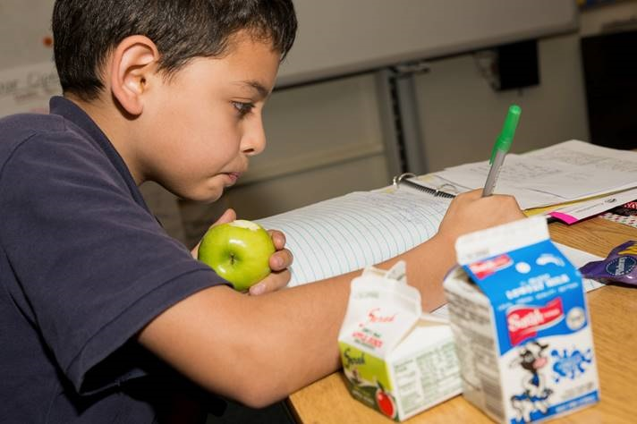 50+ Maricopa County schools now serving breakfast in the classroom BreakfastInTheClassroomAug23