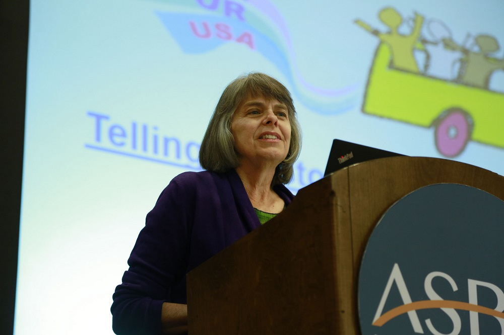 How students' rights shape schools' responses to social media, cell phones (+ Infographic, Audio) MaryBethTinker2016LawConference
