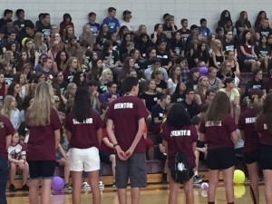 Mountain Ridge high launches mentoring program Mentors-300x225