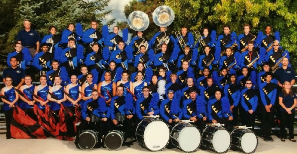Shadow Mountain marching band to perform at Pearl Harbor Memorial Parade Shadow-Mountain-Marching-BandHP