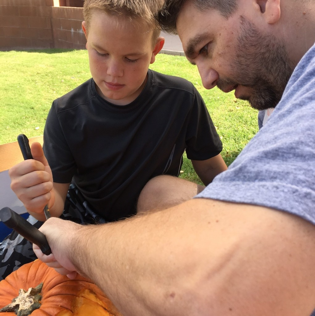 Tarwater Toros celebrate Fall Festival and other events chrischris-1021x1024