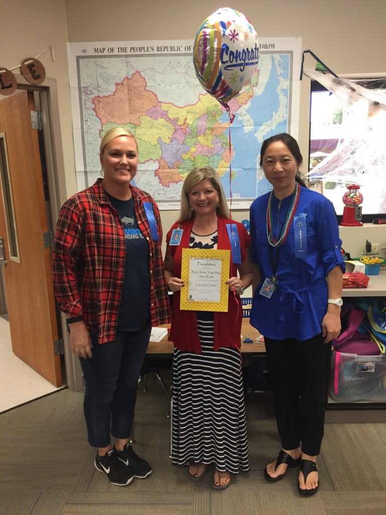 Tarwater Toros celebrate Fall Festival and other events teachers-768x1024