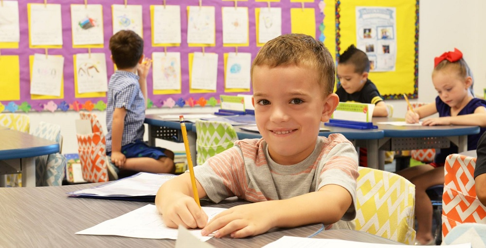 Madison Elementary School District Will Be Hosting Kindergarten Roundup Thursday, Feb. 2 From 6 P.m. To 7 P.m. At All Madison Elementary Schools. Photo Courtesy Of Madison Elementary School District