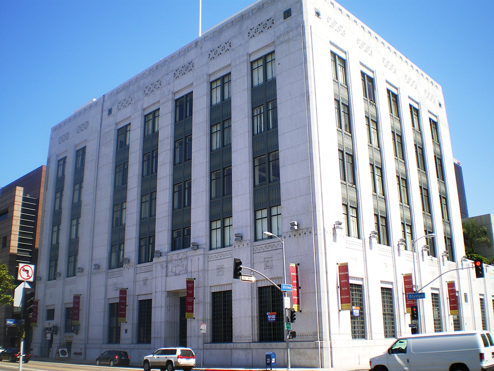 Federal Resreve Bank Of San Francisco