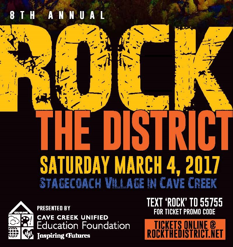 ROCK THE DISTRIC REAL