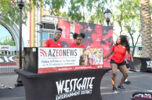 AZEdNews Event at Westgate Wednesday on June 21, 2017 DSC_0003-300x199