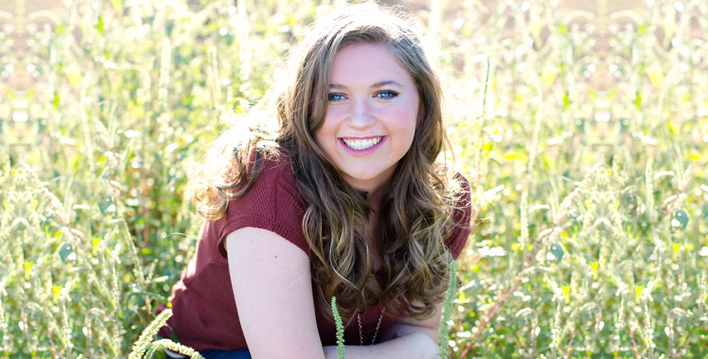 Higley Senior Named U.S. Presidential Scholar Semifinalist Higley High's Victoria Bate Is One Of Only 723 Students Nationwide Selected As A U.S. Presidential Scholars Semifinalist. Photo Courtesy Of Higley Unified School District
