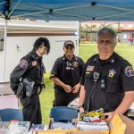 Photo gallery: Bisbee Unified School District's Rock Our Schools Event BisbeePoliceOfficers-150x150