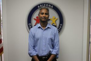New chief technology officer joins Arizona Department of Education Britto-Augustine-300x200