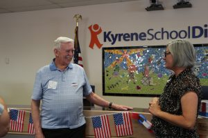 Kyrene to hold Voter Registration event on National Voter Registration Day  with Maricopa County Recorder's Office KSD-Voter-Reg-Day-300x200