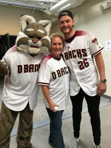 AZ Diamondbacks name Higley's Nancy Foote 2017 Most Valuable Teacher winner nancy_baxter_miller-225x300