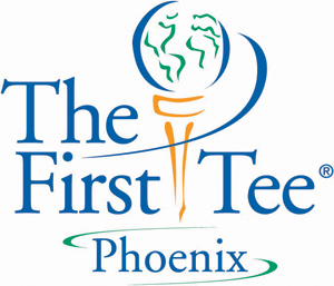 The First Tee Phoenix Logo