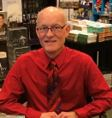 Published Author Tim Ramsey, Honored by the Arizona English Teachers Association tim-ramsey