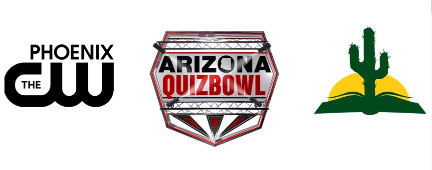 Logos Of The Companies Taking Part In The Arizona Quizbowl Television Series To Launch On KASW TV In February 2018.