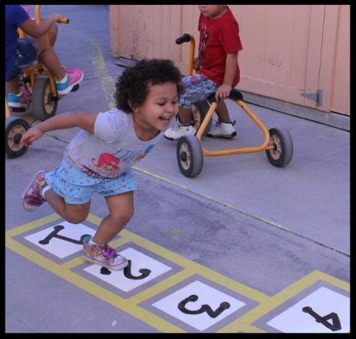 United Way Of Tucson And Southern Arizona (UWTSA) Is Working To Provide Quality Child Care To More Children From Birth To Age 5. Photo Courtesy United Way Of Tucson And Southern Arizona