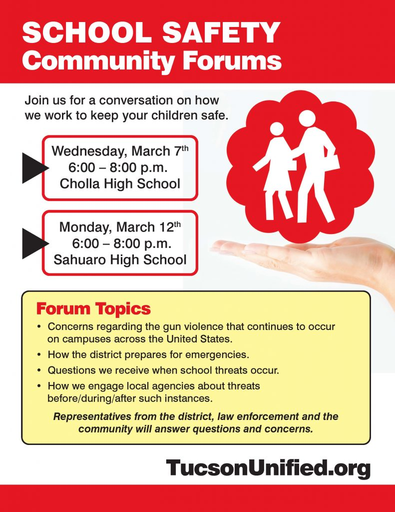 Submitted Stories Tucson-Unified-School-Safety-Forums-791x1024