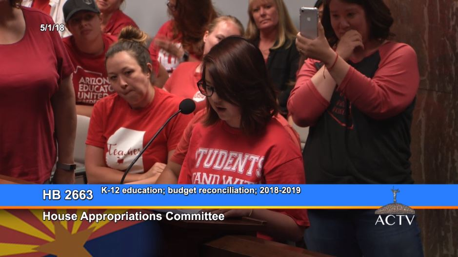 Legislature approves budget, including teacher pay increase K12-12-year-old