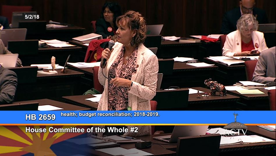 Legislature approves budget, including teacher pay increase May-2Regina-Cobb