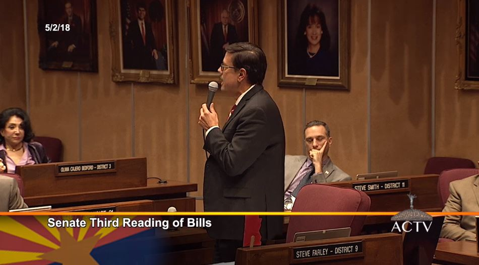 Legislature approves budget, including teacher pay increase May3SteveFarley