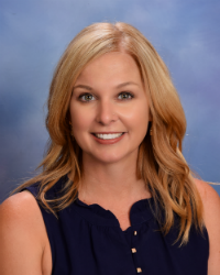 Dr. Paula Tseunis, Principal Of Sierra Verde STEM Academy In The Deer Valley Unified School District, Has Been Named The New Director Of Continuous Improvement For The District. Photo Courtesy Deer Valley Unified School District