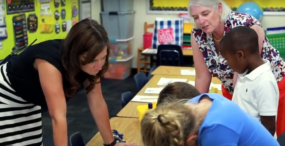 Video: Laguna Elementary School – A+ School Of Excellence