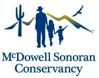 McDowell Sonoran Conservancy Names Parsons Field Institute in Honor