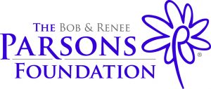 McDowell Sonoran Conservancy Names Parsons Field Institute in Honor of $600,000 Grant from The Bob & Renee Parsons Foundation TBRPFR_Primary_CMYK-300x127