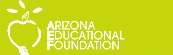 Arizona Educational Foundation announces Arizona's Top 10 Teachers Arizona-Educational-Foundation-Logo