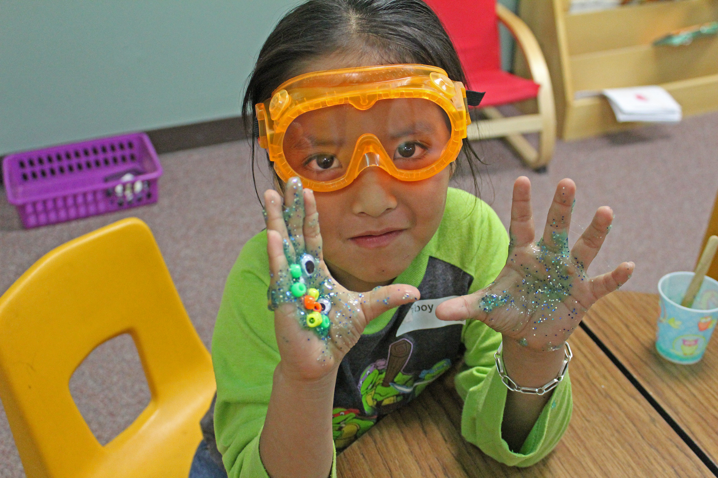 Arizona Science Center receives $1 M grant from APS Foundation to expand STEM education in rural schools Holbrook-STEM-Extravaganza-2