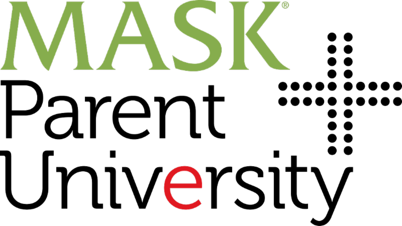 MASK Parent University Logo