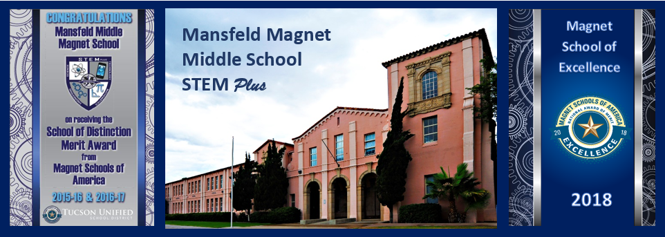 Strong relationships, STEM make Mansfeld Magnet an A+ School Mansfeld-Magnet-Site