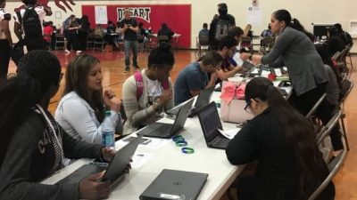 Controversial Virtual School Operator Pivots to Job Training Dysart-4-Cropped-400x225