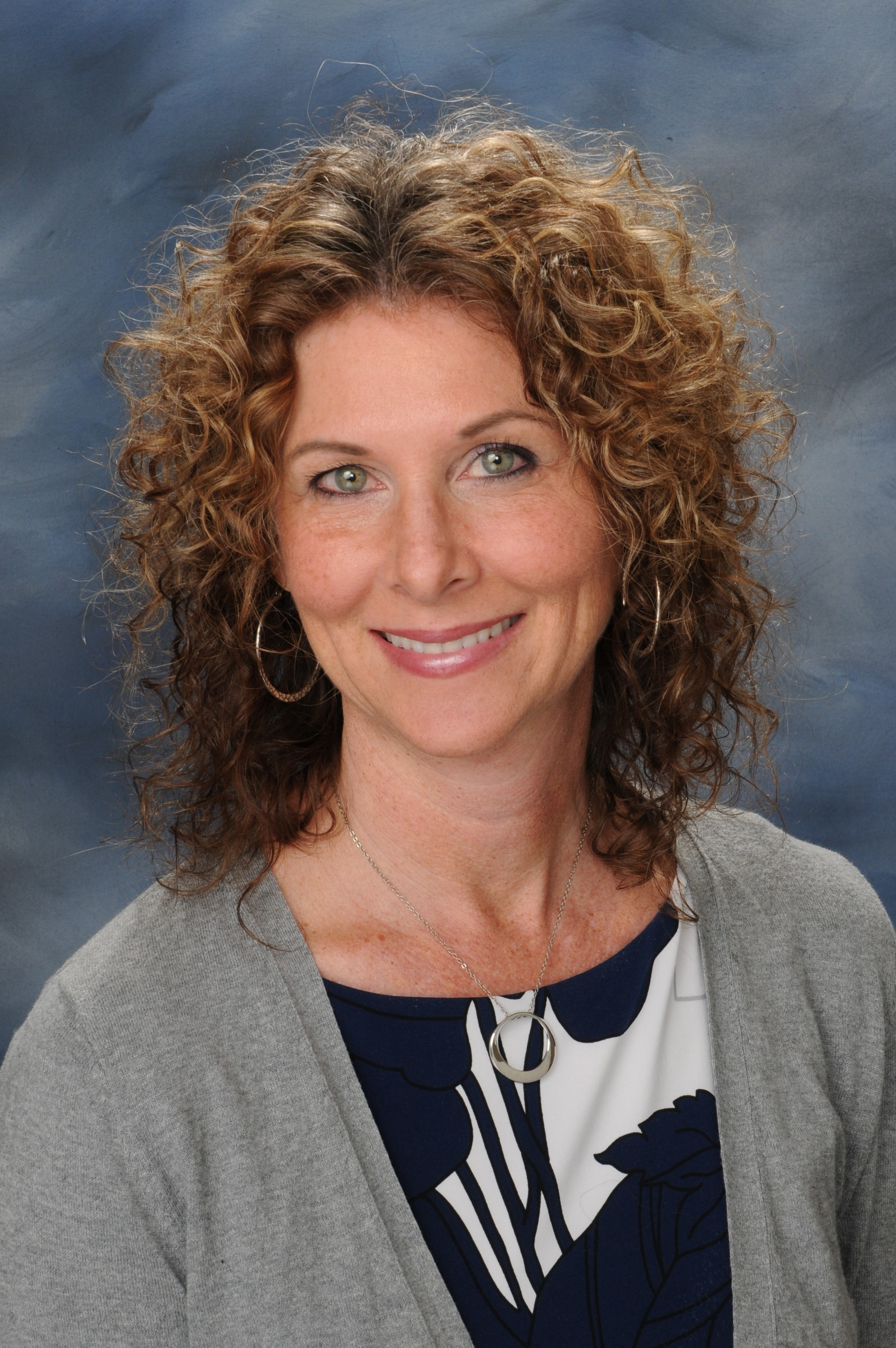 Cave Creek Unified School District Is Pleased To Announce That Cristina Ladas, World Language Coordinator, Has Been Added To The American Council On The Teaching Of Foreign Languages' Board Of Directors For K-12 Schools. Photo Courtesy Cave Creek Unified School District